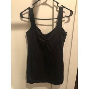 Lululemon athletic shirt